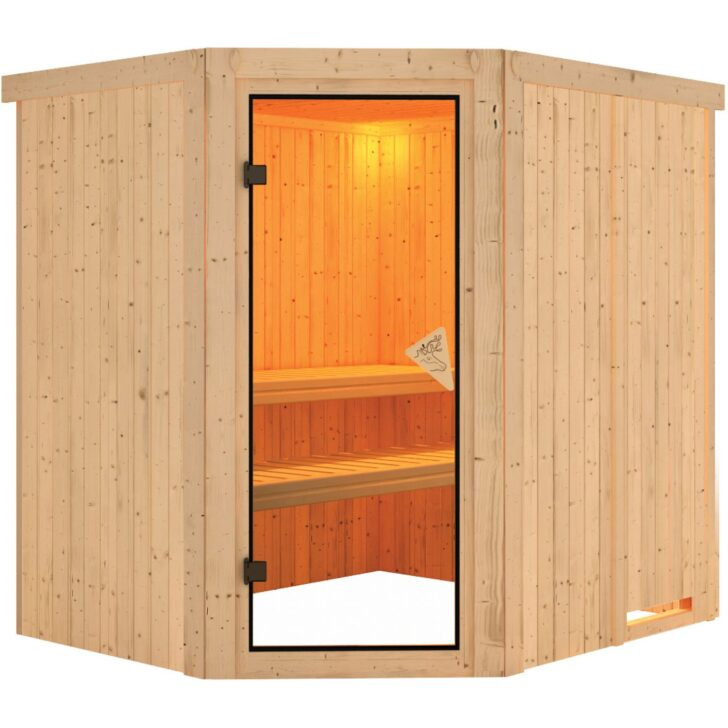 Medium Size of Sauna Kaufen Karibu Livia Naturbelassen Bei Obi Betten Günstig Sofa Online Garten Big Duschen Küche Billig Ikea Im Badezimmer Fenster Outdoor Wohnzimmer Sauna Kaufen