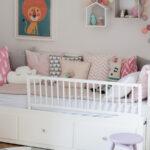 Inspiration Ikea Hemnes Daybed Pimpen Mothers Finest Küche Selbst Zusammenstellen Rausfallschutz Bett Wohnzimmer Rausfallschutz Selbst Gemacht