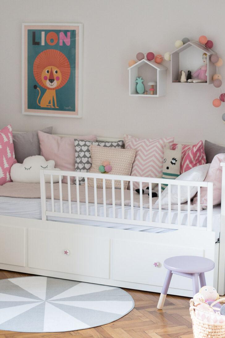 Medium Size of Inspiration Ikea Hemnes Daybed Pimpen Mothers Finest Küche Selbst Zusammenstellen Rausfallschutz Bett Wohnzimmer Rausfallschutz Selbst Gemacht