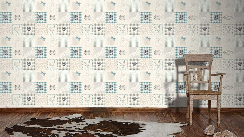 Full Size of Küchentapete Landhaus As Cration Vliestapete Kitchen Dreams Tapete Kchentapete 10 Bett Wohnzimmer Landhausstil Schlafzimmer Küche Moderne Landhausküche Bad Wohnzimmer Küchentapete Landhaus