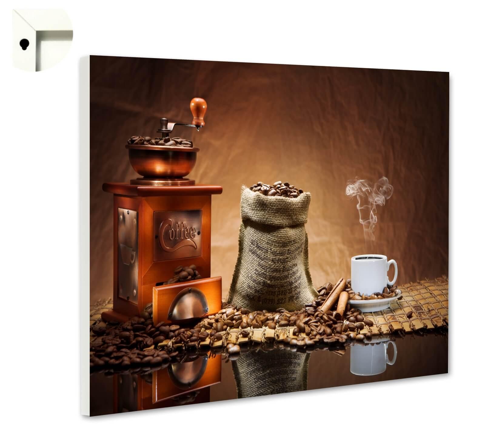 Full Size of Magnettafel Pinnwand Kche Kaffee Mhle Bohnen Essen Trinken Hängeschränke Küche Komplette Mit Theke Aufbewahrung Deckenlampe Regal Kleine Einbauküche Modul Wohnzimmer Magnetwand Küche
