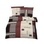 Lustige Bettwäsche 155x220 4 Teilig Bettwsche Cm Afrikanisch Rot Beige Fein Biber T Shirt Sprüche T Shirt Wohnzimmer Lustige Bettwäsche 155x220