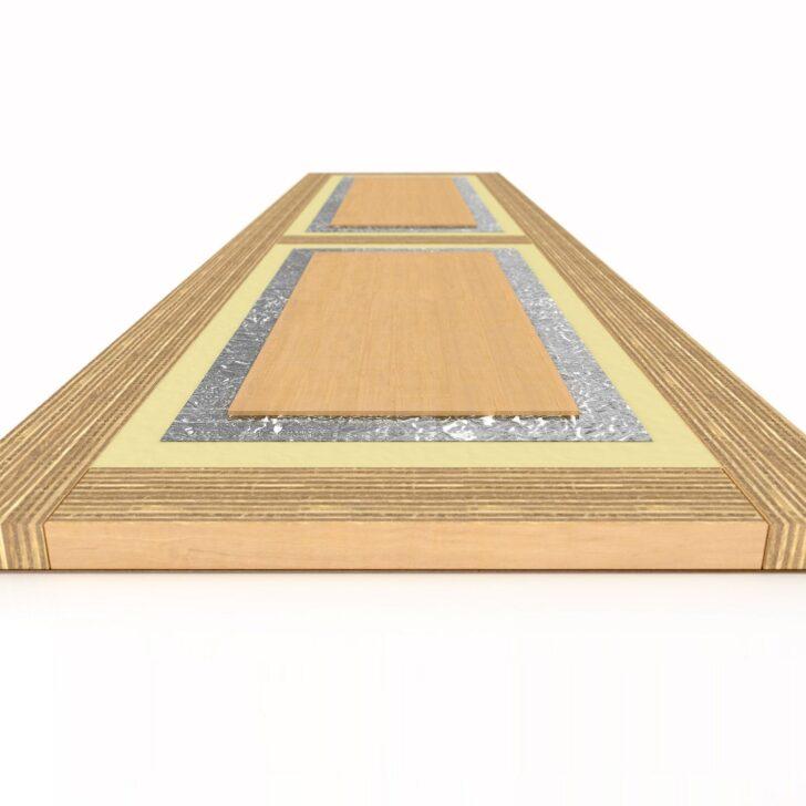 Medium Size of Klafs S1 Fakten Ber Mini Sauna Wohnzimmer Außensauna Wandaufbau