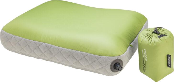 Medium Size of Coair Core Kissen Ultralight Mid Wasabi Grey Campzde Küchen Regal Wohnzimmer Cocoon Küchen