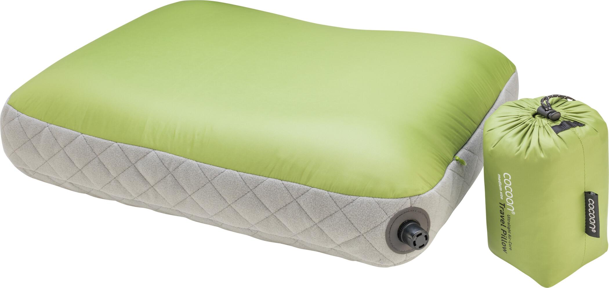 Full Size of Coair Core Kissen Ultralight Mid Wasabi Grey Campzde Küchen Regal Wohnzimmer Cocoon Küchen
