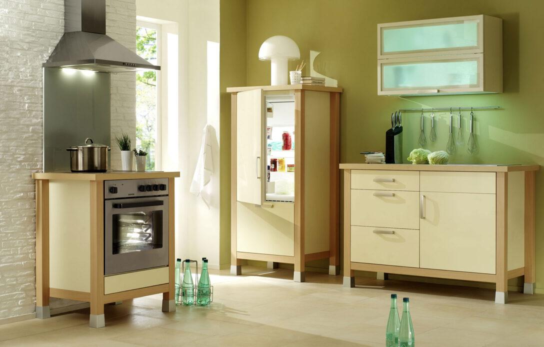 Large Size of Miniküchen Singlekchen Minikchen Bilder Und Ideen Wohnzimmer Miniküchen