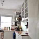 Rondell Küche Blick In Meine Kche Coconut Vanilla Sitzecke Abluftventilator Kurzzeitmesser Oberschrank Griffe Landhausküche Weiß Hängeschrank Glastüren Wohnzimmer Rondell Küche