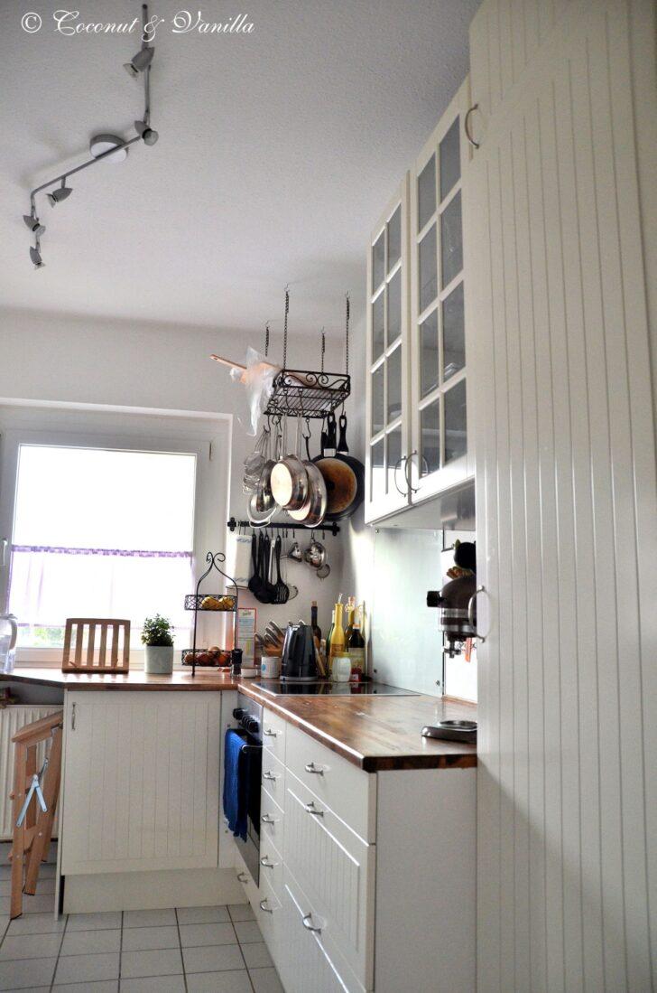 Medium Size of Rondell Küche Blick In Meine Kche Coconut Vanilla Sitzecke Abluftventilator Kurzzeitmesser Oberschrank Griffe Landhausküche Weiß Hängeschrank Glastüren Wohnzimmer Rondell Küche