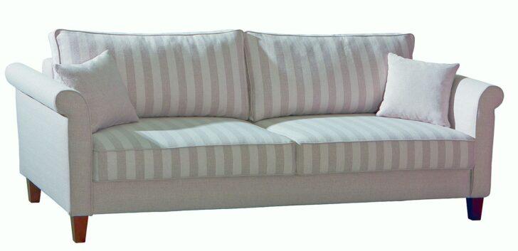 Medium Size of 20 Sofa Landhausstil Gestreift Genial Küche Schlafzimmer Esstisch Wohnzimmer Bad Bett Regal Boxspring Weiß Betten Wohnzimmer Ledersofa Landhausstil