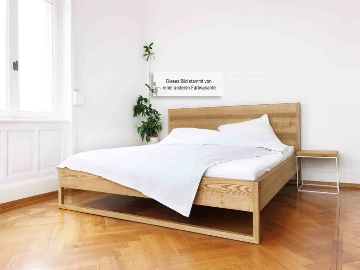 Medium Size of Bett Pure Ash Jetzt Online Einfach Bestellen Satamo Massivholz 180x200 Landhaus Ausstellungsstück Trends Betten 200x200 Mit Bettkasten Team 7 Ausziehbar Wohnzimmer Rückwand Bett Holz