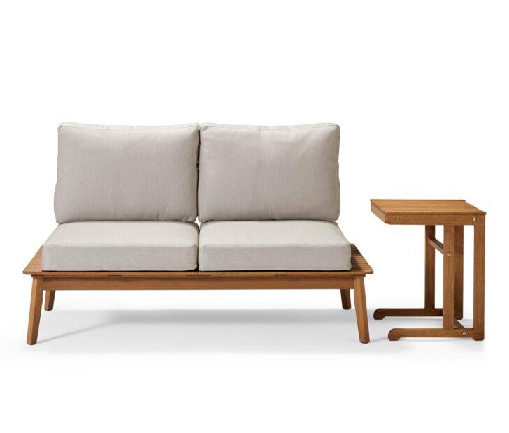 Medium Size of Gartensofa Tchibo Komfort 2 In 1 Garten Sofa Stunning With Wohnzimmer Gartensofa Tchibo