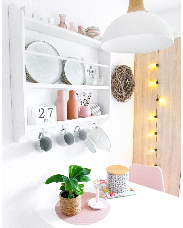 Large Size of Küche Deko Ikea In Meiner Kche Bin Ich So Gern Aber Kochen Gehrt Wandbelag Ohne Geräte Miniküche Gardine Mit E Geräten Günstig Günstige Wasserhahn Wohnzimmer Küche Deko Ikea