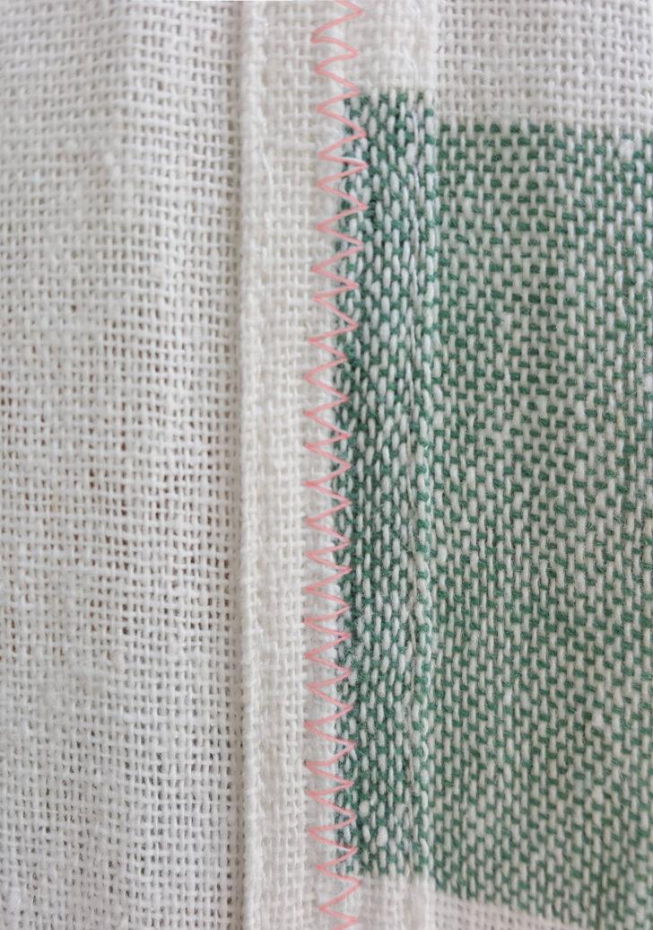 Medium Size of Küchenvorhang Do Diy Kchenvorhang Aus Geschirrtchern Wohnzimmer Küchenvorhang