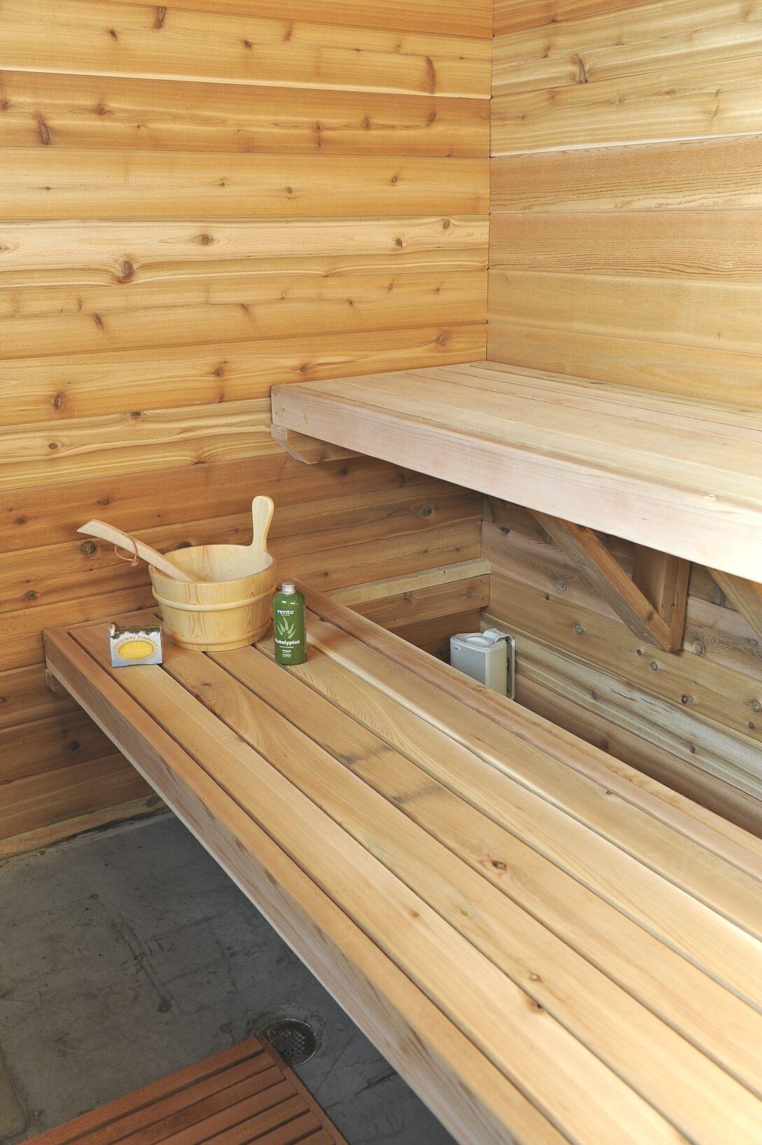 Large Size of Außensauna Wandaufbau 78 Besten Bilder Von Sauna Konstruktion Wohnzimmer Außensauna Wandaufbau