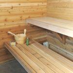 Außensauna Wandaufbau Wohnzimmer Außensauna Wandaufbau 78 Besten Bilder Von Sauna Konstruktion