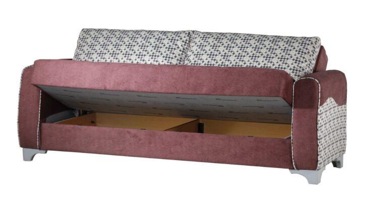 Medium Size of Sofabett Schlafunktion Schlafsofa Gstebett Bettkasten Sofa Couch Stauraum Bett 200x200 Mit Komforthöhe Weiß Liegefläche 180x200 160x200 Betten Wohnzimmer Schlafsofa 200x200
