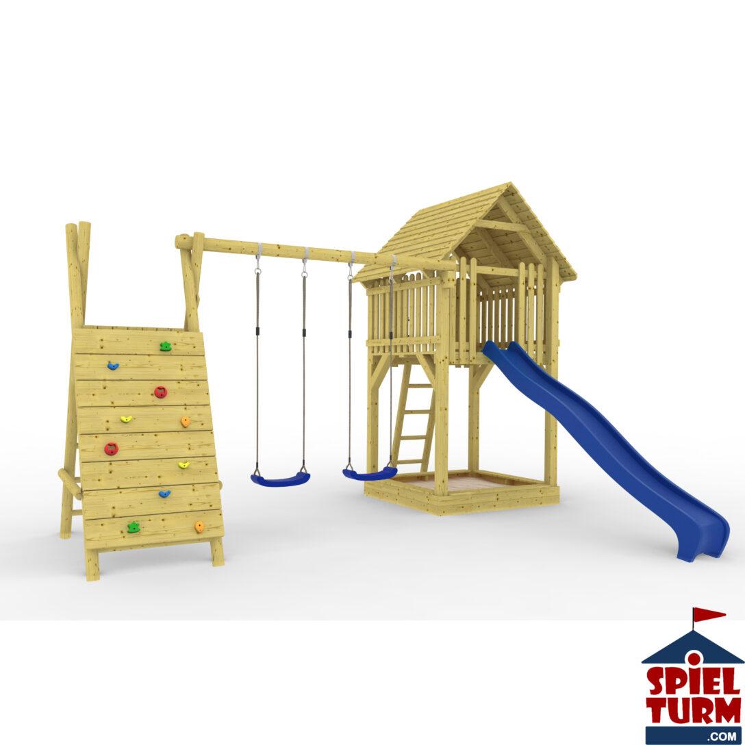 Large Size of Spielturm Aus Holz Stelzenhaus Schaukel Und Mehr Bad Abverkauf Inselküche Garten Kinderspielturm Wohnzimmer Spielturm Abverkauf
