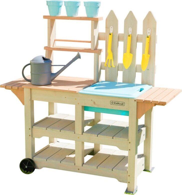 Medium Size of Spielküche Garten Kidkraft Outdoor Spielkche Greenville Grtnerset Holz Liegestuhl Pavillion Aufbewahrungsbox Schaukelstuhl Trennwand Trennwände Spielgeräte Wohnzimmer Spielküche Garten