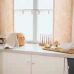 Moderne Küchenvorhänge Willkommen In Unserem Journal Geschenkeria Bilder Fürs Wohnzimmer Esstische Landhausküche Modernes Bett Duschen 180x200 Sofa Wohnzimmer Moderne Küchenvorhänge