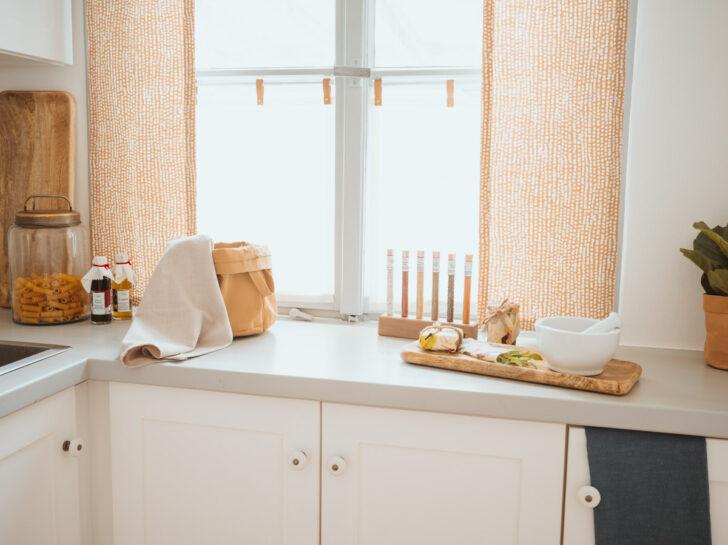 Medium Size of Moderne Küchenvorhänge Willkommen In Unserem Journal Geschenkeria Bilder Fürs Wohnzimmer Esstische Landhausküche Modernes Bett Duschen 180x200 Sofa Wohnzimmer Moderne Küchenvorhänge