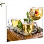 Pinnwand Küche Magnettafel Kche Tee Zeremonie Mit Teeblume Essen Tapeten Für Günstige E Geräten Wandfliesen Mischbatterie Müllschrank Einbauküche Wohnzimmer Pinnwand Küche