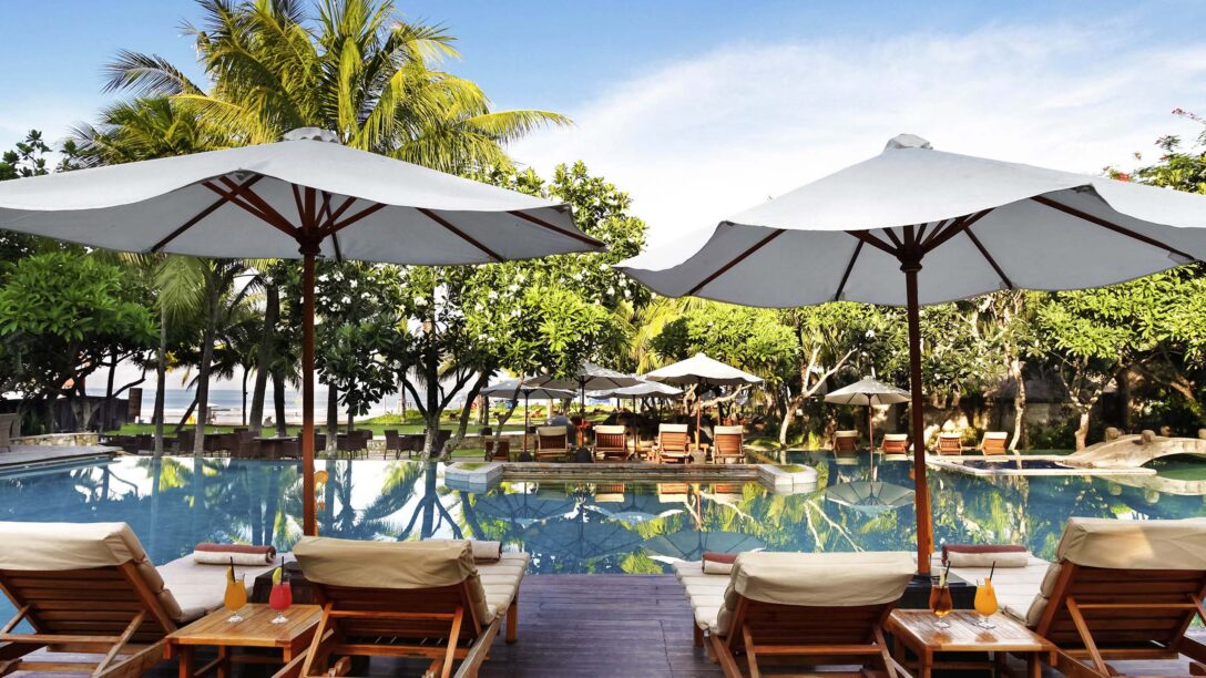 Large Size of Bali Bett Outdoor Luxushotel Seminyak The Royal Beach Mgallery Clinique Even Better Foundation Amerikanische Betten Balinesische Weißes 140x200 Meise Weiß Wohnzimmer Bali Bett Outdoor