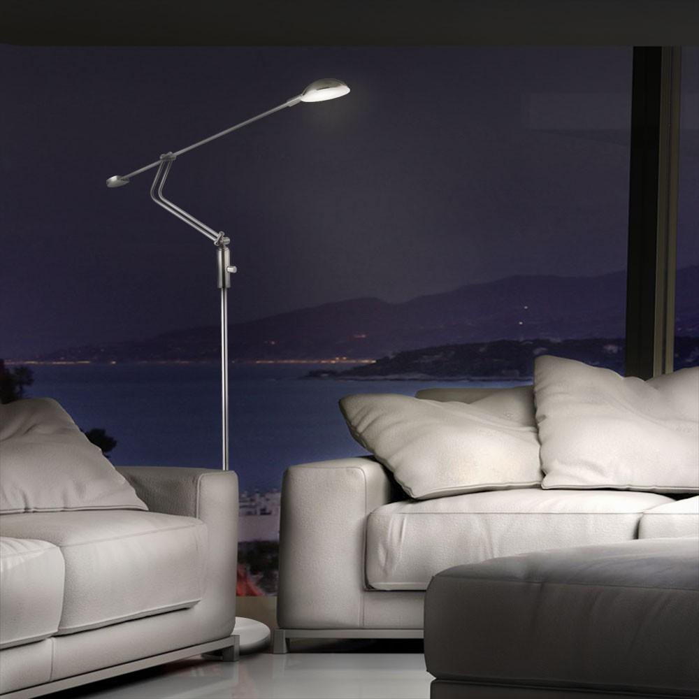 Full Size of Wohnzimmer Stehlampe Led Stehleuchten Stehleuchte Kommode Bilder Xxl Poster Leder Sofa Vorhang Anbauwand Vinylboden Hängeleuchte Deckenlampe Lampen Wohnzimmer Wohnzimmer Stehlampe Led