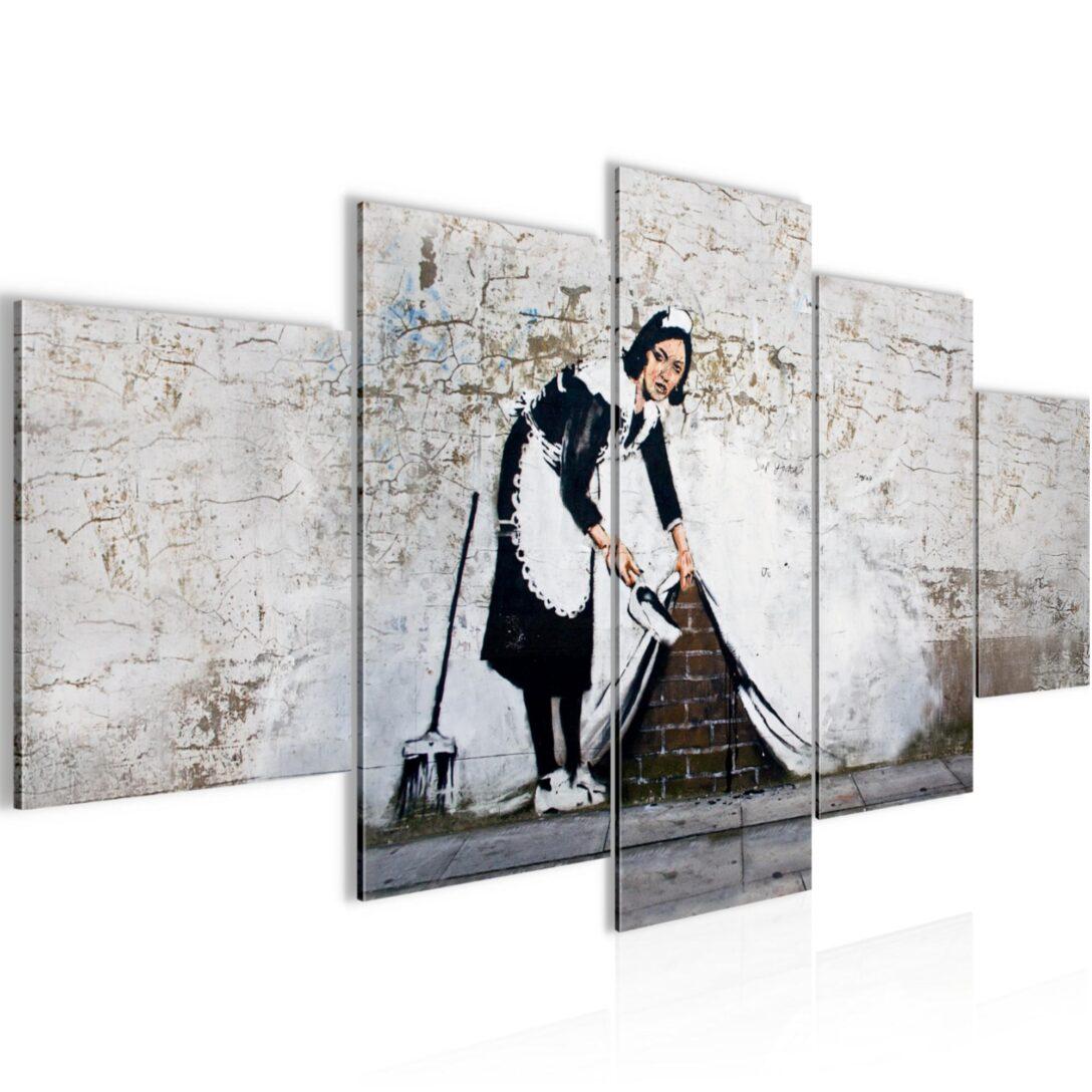 Large Size of Wandbilder Xxl Bilder Graffiti Street Art Vlies Leinwand Bild Fototapeten Wohnzimmer Sessel Modernes Bett 180x200 Teppich Hängeschrank Anbauwand Tapete Wohnzimmer Wandbilder Wohnzimmer Modern Xxl