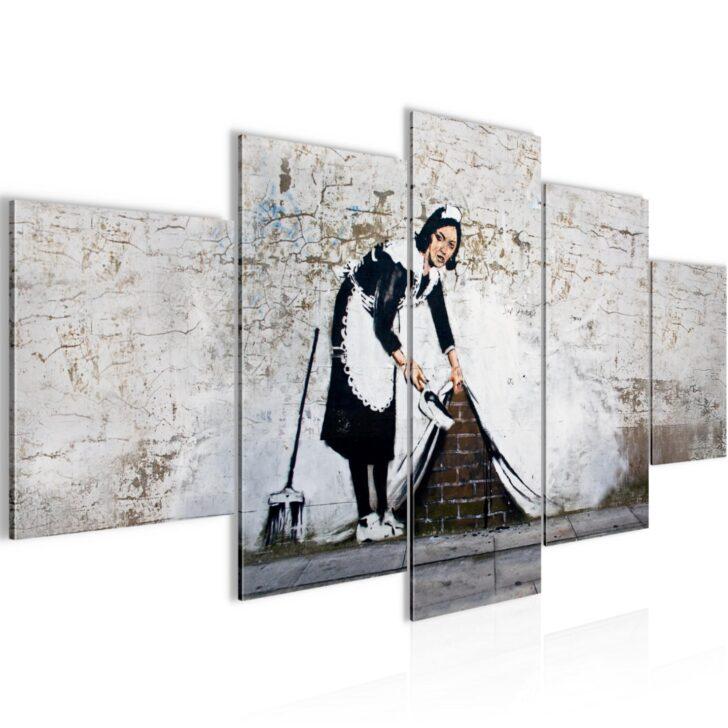 Medium Size of Wandbilder Xxl Bilder Graffiti Street Art Vlies Leinwand Bild Fototapeten Wohnzimmer Sessel Modernes Bett 180x200 Teppich Hängeschrank Anbauwand Tapete Wohnzimmer Wandbilder Wohnzimmer Modern Xxl