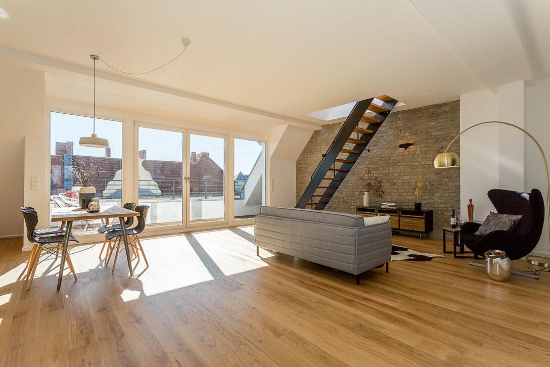 Large Size of Dachgeschosswohnung Einrichten Kleine Beispiele Ikea Schlafzimmer Tipps Ideen Küche Badezimmer Wohnzimmer Dachgeschosswohnung Einrichten