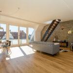 Dachgeschosswohnung Einrichten Kleine Beispiele Ikea Schlafzimmer Tipps Ideen Küche Badezimmer Wohnzimmer Dachgeschosswohnung Einrichten
