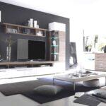 Tapeten Wohnzimmer Modern Schn 50 Luxus Von Tapete Beleuchtung Vitrine Weiß Gardinen Moderne Deckenleuchte Teppiche Schrankwand Gardine Wandbild Stehlampe Wohnzimmer Tapeten Wohnzimmer Ideen