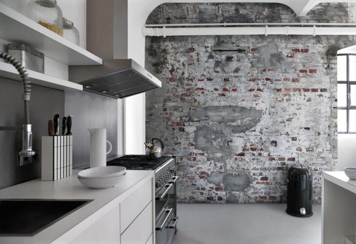 Medium Size of Küchen Tapeten Abwaschbar Schlafzimmer Regal Für Küche Wohnzimmer Ideen Die Fototapeten Wohnzimmer Küchen Tapeten Abwaschbar