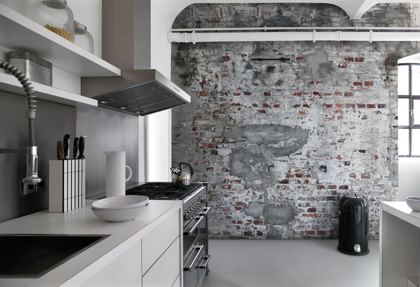 Full Size of Küchen Tapeten Abwaschbar Schlafzimmer Regal Für Küche Wohnzimmer Ideen Die Fototapeten Wohnzimmer Küchen Tapeten Abwaschbar