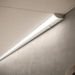 Unterbauleuchten Küche Wohnzimmer Domus Line Led Unterbauleuchte Kche Flow Aluminium Lichtleiste 230v Küche Industrielook Abluftventilator Eckunterschrank Grifflose Miniküche Wasserhahn