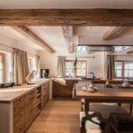 Küchen Rustikal Bauernkche Recherche Google Regal Rustikaler Esstisch Holz Rustikales Bett Küche Wohnzimmer Küchen Rustikal