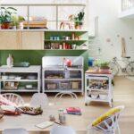 Kchenzeile Oder Modulkche Eine Entscheidungshilfe Wohnzimmer Modulküchen
