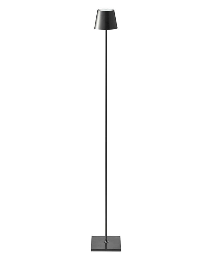 Medium Size of Sigor Nuinakku Stehleuchten Dimmbar Gardine Wohnzimmer Led Deckenleuchte Landhausstil Bilder Fürs Gardinen Hängeschrank Weiß Hochglanz Deckenlampen Kamin Wohnzimmer Stehlampe Wohnzimmer Dimmbar