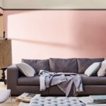 Wandfarbe Rosa Cappuccino Farbe Kombinieren Welche Wandfarben Passen Zusammen Küche Wohnzimmer Wandfarbe Rosa