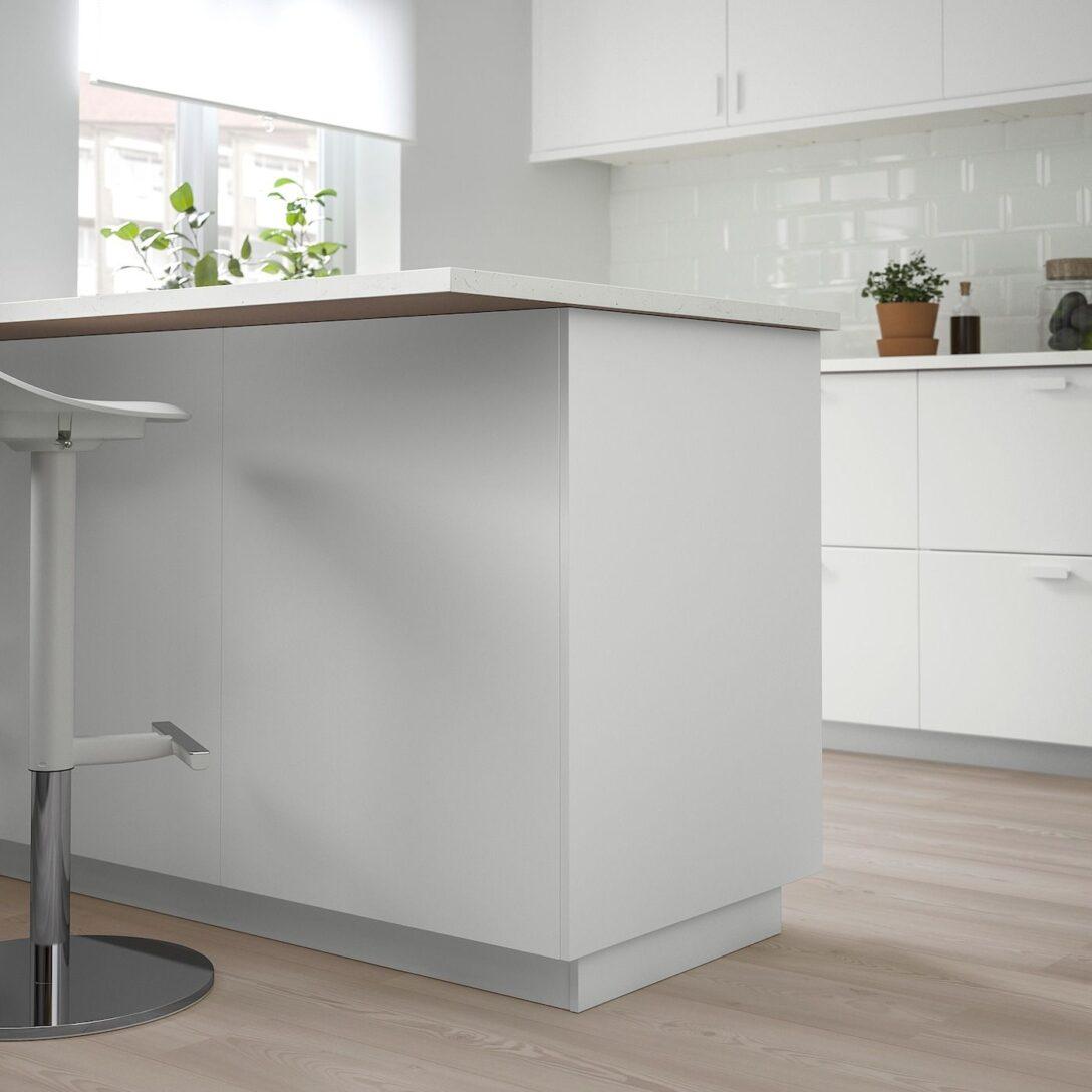 Large Size of Ringhult Hellgrau Ikea Minikche Kche Kaufen Betten Bei Wohnzimmer Ringhult Hellgrau