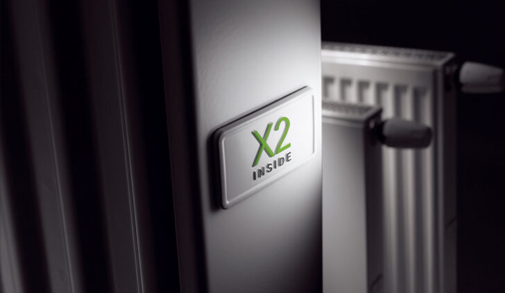 Medium Size of Warum Therm X2 Energiesparheizkrper Kermi Wohnzimmer Kermi Flachheizkörper