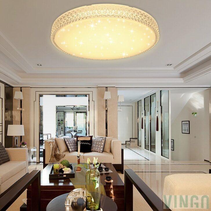 Medium Size of Wohnzimmer Deckenlampe Led Leuchten Leuchtmittel Kristall Deckenleuchte Hängeschrank Weiß Hochglanz Hängeleuchte Deckenlampen Für Bad Deckenleuchten Liege Wohnzimmer Wohnzimmer Deckenlampe Led