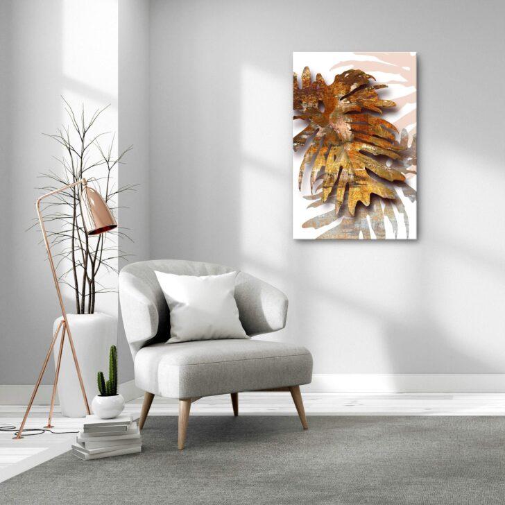 Medium Size of Wohnzimmer Wandbilder Gold Reizend Details Zu Pflanzen Leinwand Art Deko Tisch Bilder Modern Tapete Deckenlampen Relaxliege Fototapete Tapeten Ideen Decke Für Wohnzimmer Wohnzimmer Wandbilder