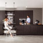 Nobilia Jalousieschrank Wohnzimmer Nobilia Küche Jalousieschrank Einbauküche