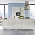 Freistehende Küchen Nobilia Kchen So Individuell Wie Du Xxl Ass Regal Küche Wohnzimmer Freistehende Küchen