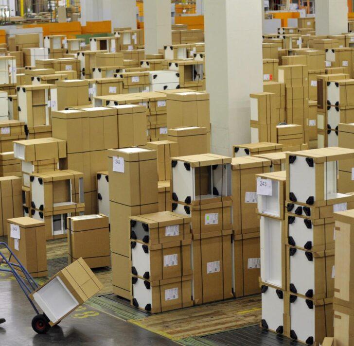 Medium Size of Neuanfang Bei Alno Auf Dem Kchen Markt Ist Genug Platz Fr Uns Küche Küchen Regal Wohnzimmer Alno Küchen