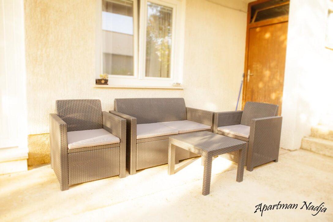 Large Size of Big Sofa Beige   Flachgewebe Nadja Smart Im Kolonialstil Apartman Kroatien Krk Bookingcom Sitzhöhe 55 Cm Ohne Lehne Leinen Minotti Günstig Kaufen 3 Teilig Wohnzimmer Big Sofa Nadja