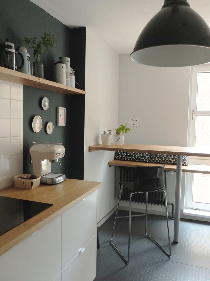 Medium Size of Büroküche Lüftungsgitter Küche Hängeregal Mit Geräten Selber Planen Gewinnen Ausstellungsküche Pendelleuchten Kaufen Elektrogeräten Eckunterschrank Wohnzimmer Weiße Küche Wandfarbe