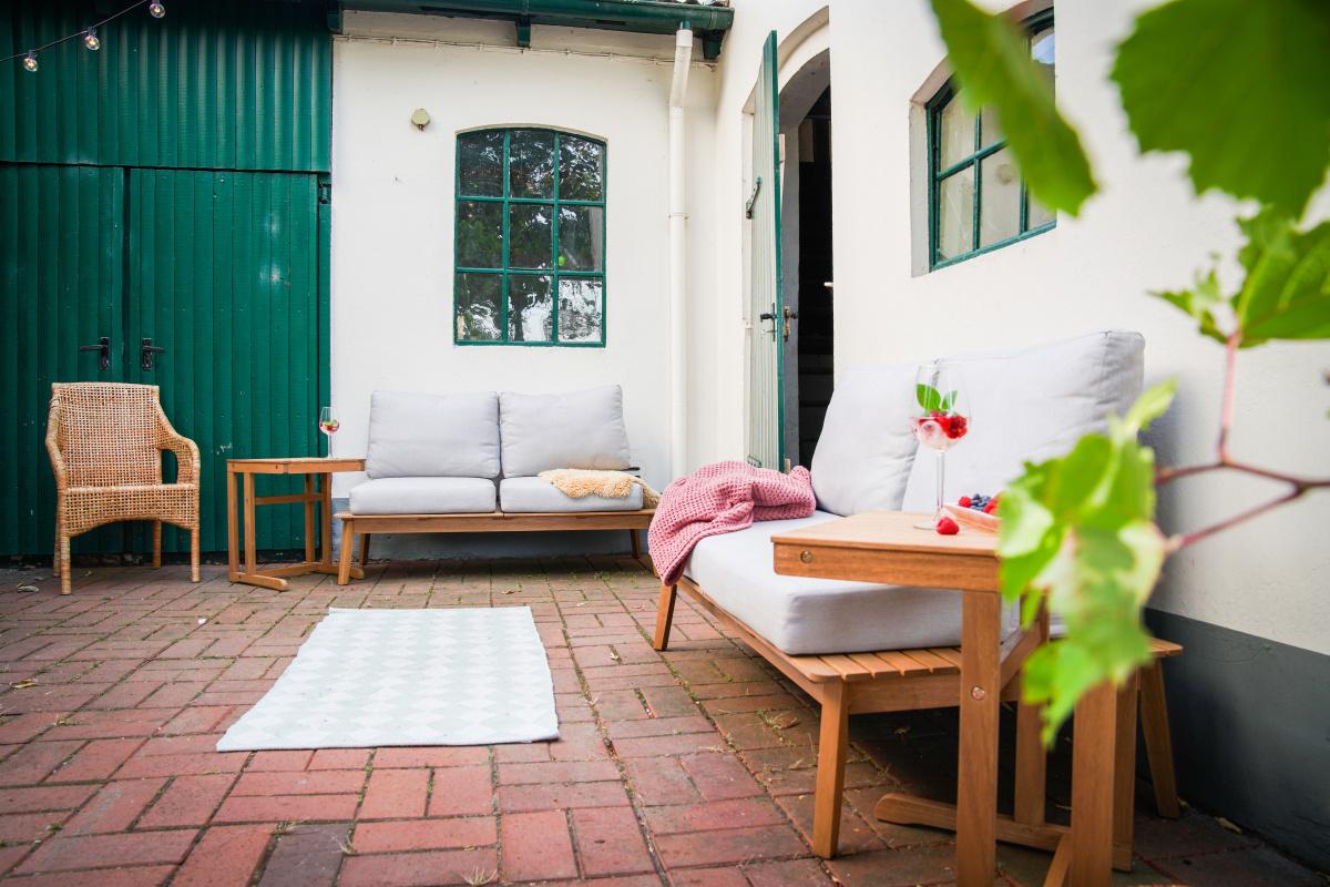 Full Size of Tchibo Gartensofa 2 In 1 Komfort 12 Trchen 100 Gutschein Von Ichsowirso Wohnzimmer Gartensofa Tchibo