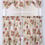 Küchenvorhang Kchenvorhang Sets Zum Kleinen Preis Gnstige Wohnzimmer Küchenvorhang